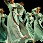 舞蹈的功能