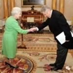 英国的皇家礼仪