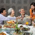 中国餐桌礼仪常识
