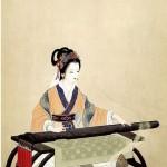 《论唐代古琴演奏美学及音乐思想》上