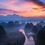 桂林·山水印记