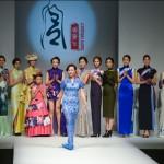 香黛宫:现代旗袍新定义