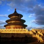 中国传统建筑与传统绘画的审美共通性