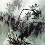 中国当代名家·吴传麟作品陈列展在中国国家