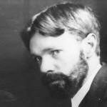 """查尔斯·奥尔森与D.H.劳伦斯:""""原始抽象"""