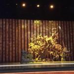 中国传统文化第一符号——舞剧《孔子》观后