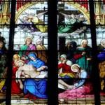 超美之美 ——论美学与神学的关系