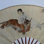 得意、会心与皆大欢喜:论中国文艺的阐释路