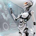 人工智能影像与后人类身体