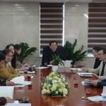 胡军教授《论知识创新》出版座谈会在京顺利